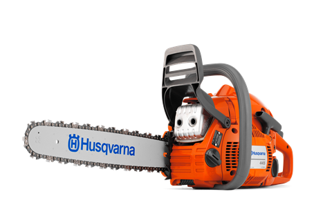 HUSQVARNA 445 - MOUNTAIN ENTERPRISES