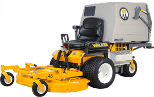 Walker Mower Model MT