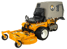 Walker Mower Model MC19
